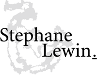 Stephane LEWIN Logo